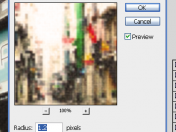Hacer un wallpaper con Photoshop (CS5 & CS2)