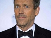 Hugh Laurie Cansado de House!!!