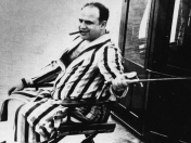 Al Capone Datos Cursiosos sobre el ganster Más Popular