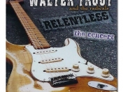 Walter Trout And The  Radicals - Live From Amsterdam (2003)
