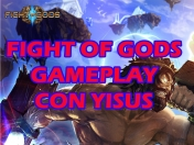 Fight of Gods el juego mas polemico de steam