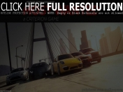 Need For Speed Most Wanted 2012 Español