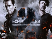 Wallpapers HD The Expendables 2