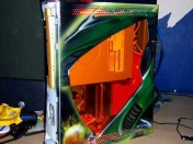 21  consolas customizadas  ( Xbox  369 , ps3 ..... )