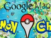 Pokemon maps