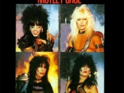 [Reseña] Mötley Crüe - Shout at the Devil