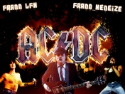 Rock y Metal [trabajos en photoshop]