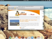 Elementary OS Luna Beta 2, disponible
