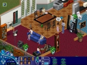 Megapost History Line Of The Sims 1