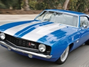 [HD] Top 10 Muscle Cars Info e imágenes