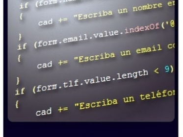 Curso de Programación en Javascript [Videotutorial] published in Videos online