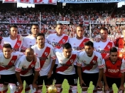River Plate [MegaPost]
