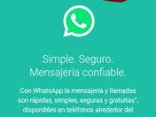 gif y video llamadas whatsapp beta tester