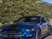 Ford Mustang Shelby GT350R: info, fotos y videos