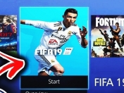 Ya disponible la demo de FIFA 19
