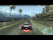 Need for Speed World - Tutorial [Salida Perfecta]