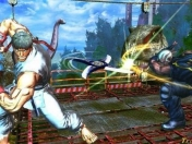 Analisis | Street Fighter X Tekken | PC | Vita