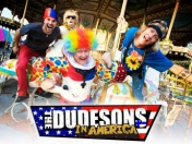 The dudesons in America - Sub Español
