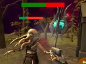 Residence of Living Dead Evils: Juego de terror Android