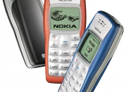 El Movil Indestructible Nokia 1100