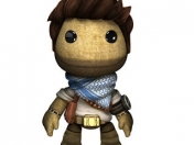 Nathan Drake se encarna en Little Big Planet 2