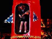 AC/DC - Nick Of Time - [Live At Hamilton - 1988]