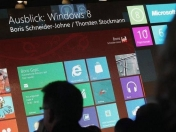 Intel: Windows 8 no está terminado y saldrá con bugs
