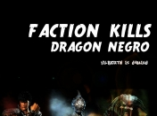 Mortal Kombat X Factión Kills - Dragón Negro