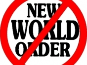 Obama en Chile, Video anti New World Order