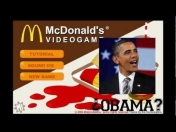 Coesxi juega: McDonald's Game [Video Propio: Humor Bizarro]