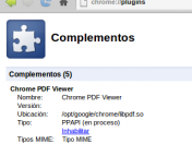 Google Chrome y/o Chromium lento en youtube