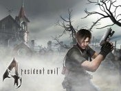 Resident Evil 4 HD Proyect Mod