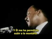 Martin Luther King, soñador idealista y pacifista