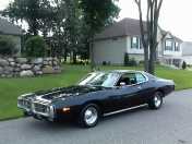 dodge charger 1969-2010