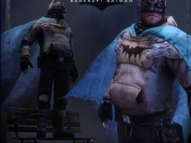 bane  (the dark knight rises) concept art + yapa!!