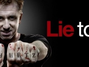 Lie to me (serie) homenaje a  Dr. Cal Lightman