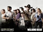The Walking Dead Vs. Dulce Amor