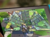 Fortnite con Switch pero no se sincroniza con PS4