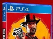 Red Dead Redemption 2 podría venir en 2 blu-ray