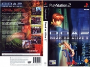 Dead Or Alive 2 Hardcore [Playstation2]