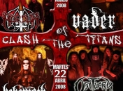 Clash of the Titans (death metal)