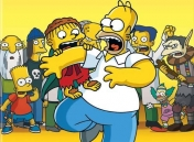Los Simpsons info,imagenes,videos