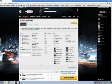 Arreglar error de pantalla negra-Battlefield 3-Update4JUNIO- published in Juegos