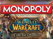 World of Warcraft y StarCraft se pasan al Monopoly y al Risk