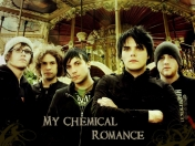 Wallpaper My chemical Romance