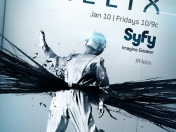 [Review] Helix | TV Series | 2014