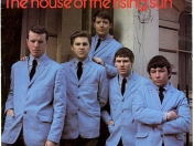 The Animals - The House of Rising Sun
