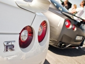 Nissan GTR (wallpapers)