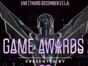 The Game Awards 2015: Éstos son sus ganadores.