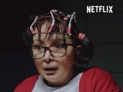 La Chilindrina protagoniza raro video de Stranger Things